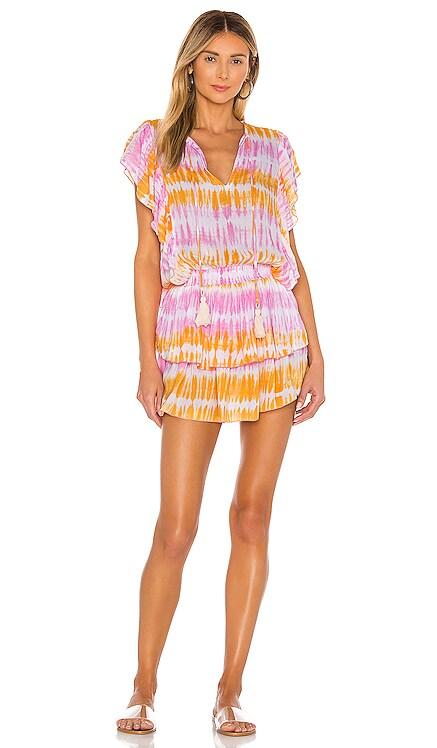 Quinn Tie Dye Tunic coolchange $238