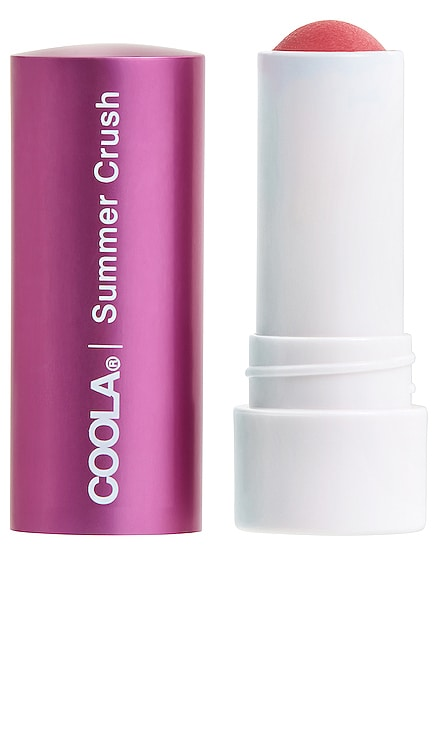Mineral Liplux Organic SPF 30 COOLA $18 BEST SELLER