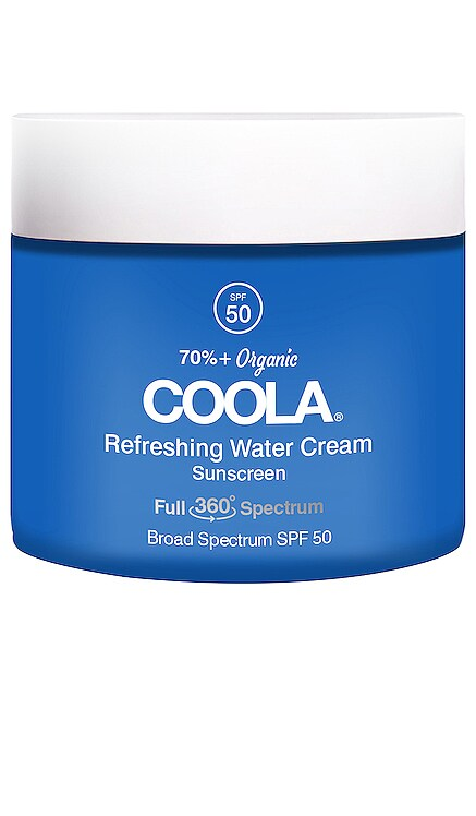 Full Spectrum 360 Refreshing Water Cream SPF 50 COOLA $46