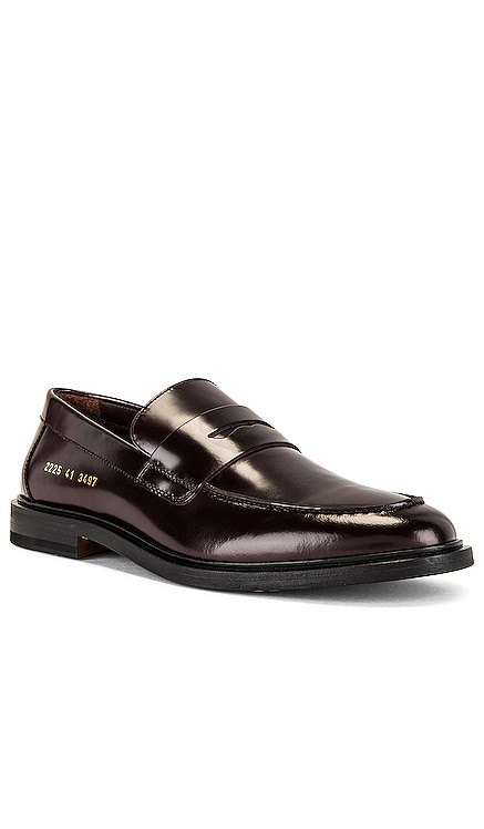 Loafer Common Projects $610