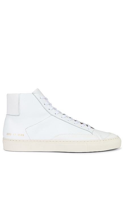Achilles High Common Projects $550