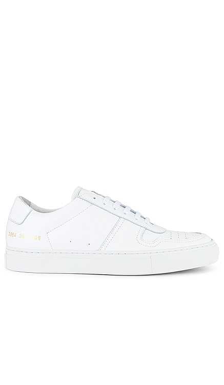 Bball Low Sneaker Common Projects $482 BEST SELLER