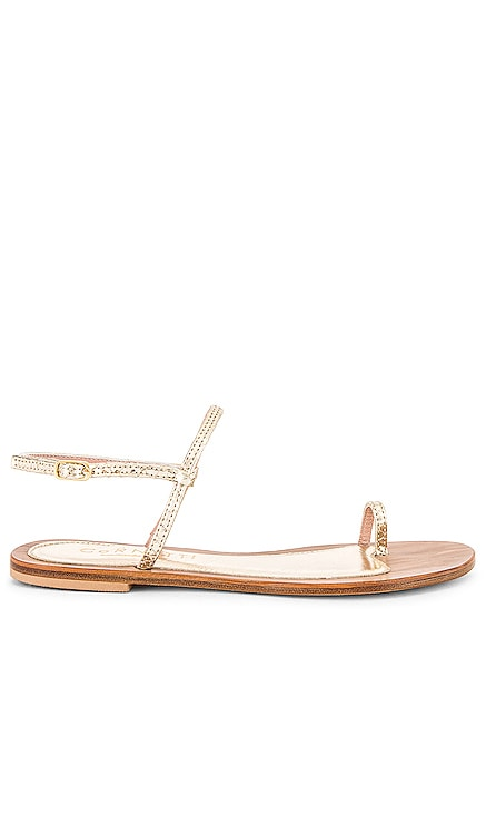 Sardinia Sandal CoRNETTI $250