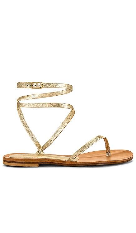Coccorocci Sandal CoRNETTI $250