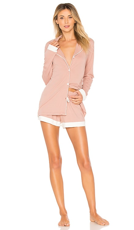 Bella Bridal PJ Set Cosabella $98 BEST SELLER