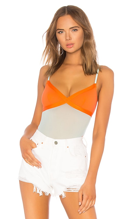 BODY Cosabella $32 (SOLDES ULTIMES)