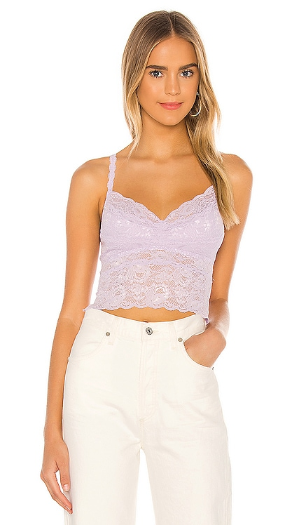 Never Say Never Cropped Cami Cosabella $79 BEST SELLER