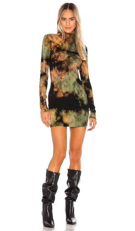 Ibiza Mini Dress COTTON CITIZEN $185