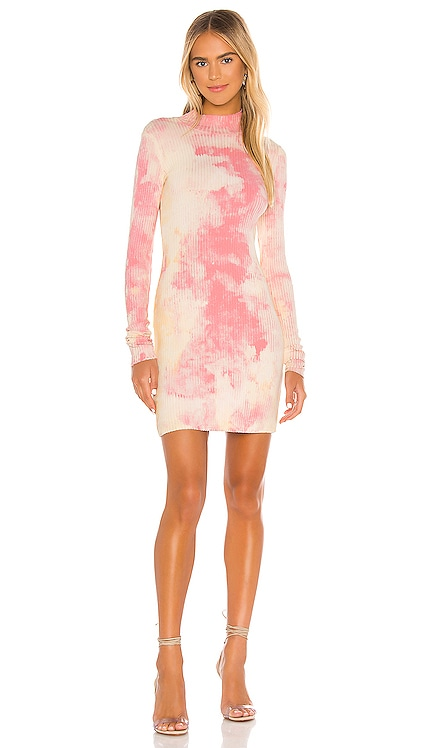 The Ibiza Mini Dress COTTON CITIZEN $185