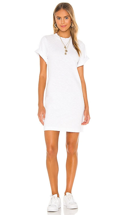 x REVOLVE Tokyo Short Sleeve Mini Dress COTTON CITIZEN $145 BEST SELLER
