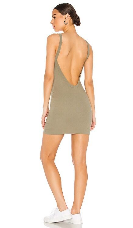 Verona Tank Dress COTTON CITIZEN $80