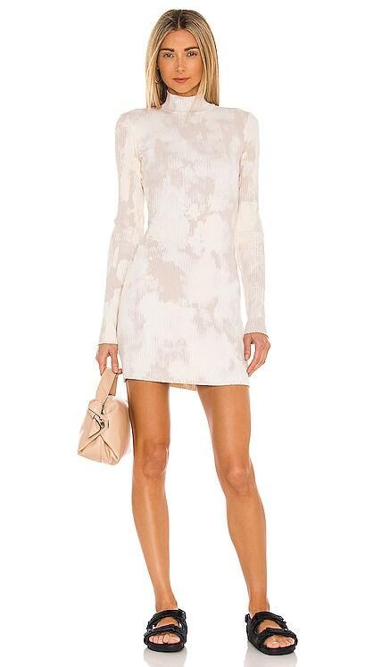 The Ibiza Mini Dress COTTON CITIZEN $185