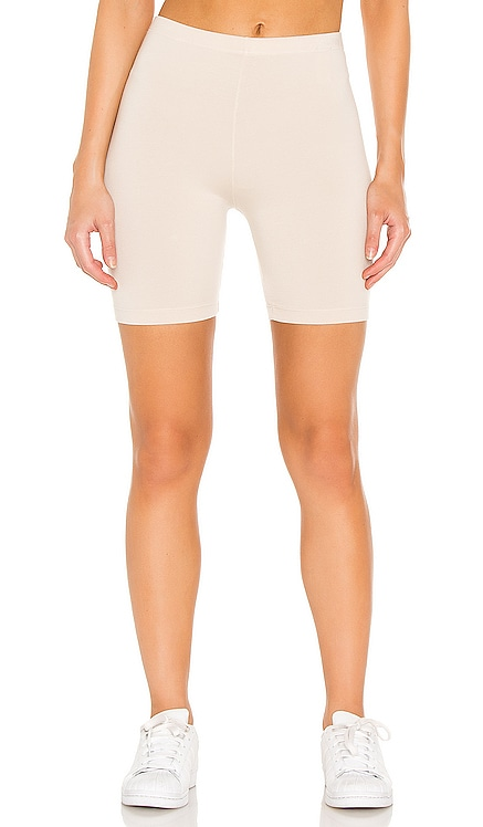 The Milan Biker Short COTTON CITIZEN $90