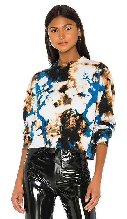 SWEAT MILAN COTTON CITIZEN $195 BEST SELLER
