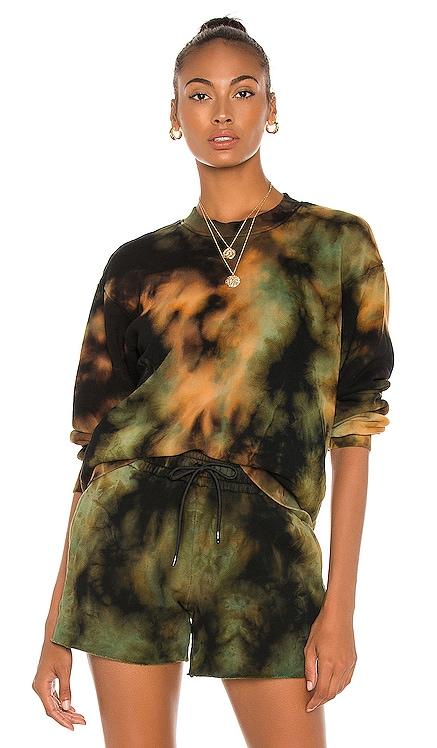 X REVOLVE Brooklyn Oversized Sweatshirt COTTON CITIZEN $225