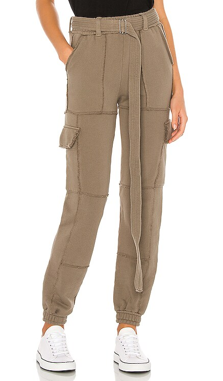 Brooklyn Cargo Pant COTTON CITIZEN $355