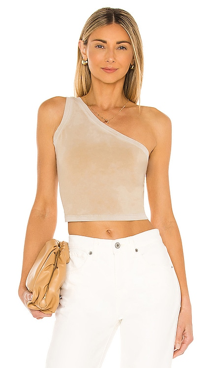x REVOLVE Brisbane Tank COTTON CITIZEN $80 NEW