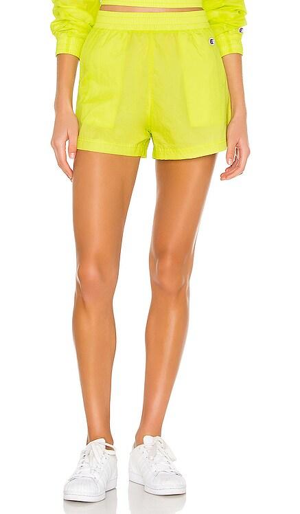 C Concept Shorts Champion $80