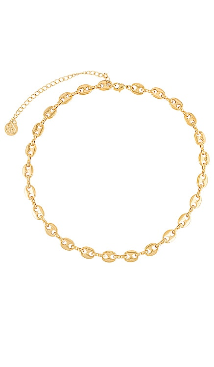 Bay Necklace Cloverpost $132