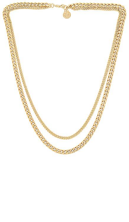 Exact Necklace Cloverpost $139 NEW