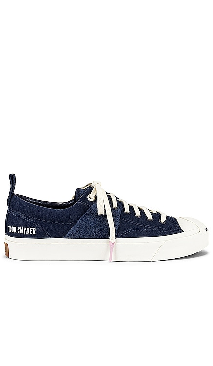 Todd Snyder Jack Purcell Converse $80