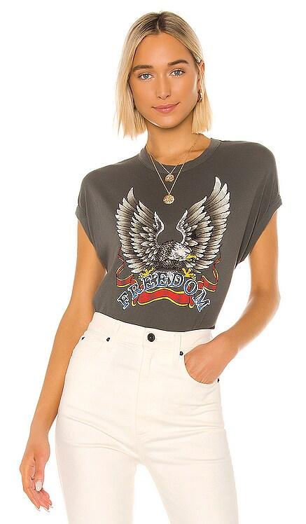 FREEDOM Tシャツ Chaser $62 ベストセラー