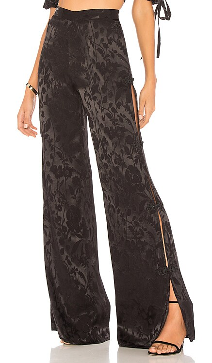 x REVOLVE Matcha Pant Chrissy Teigen $47 (FINAL SALE)