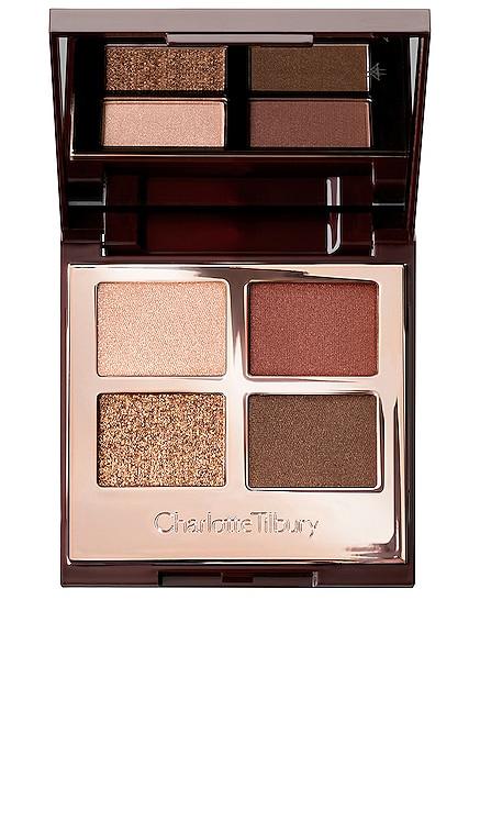 Luxury Eyeshadow Palette Charlotte Tilbury $53