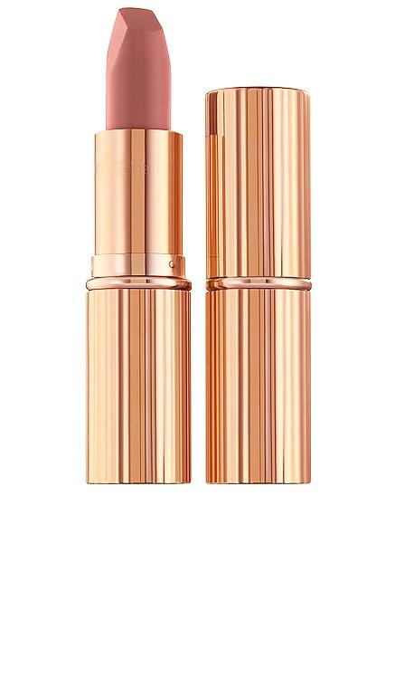 Matte Revolution Lipstick Charlotte Tilbury $34
