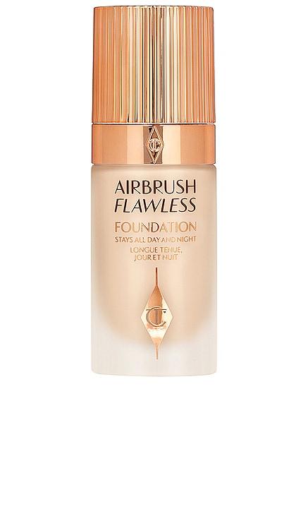 Airbrush Flawless Foundation Charlotte Tilbury $44 NEW