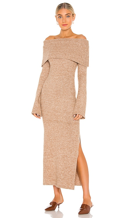 Mariel Dress Cult Gaia $658 NEW