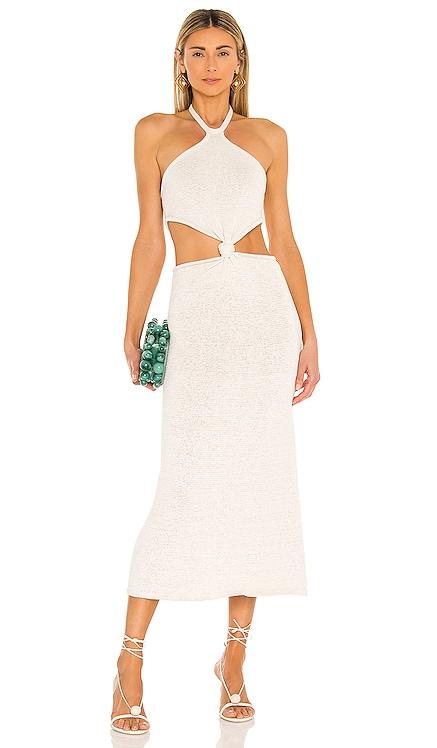 Cameron Dress Cult Gaia $458 NEW