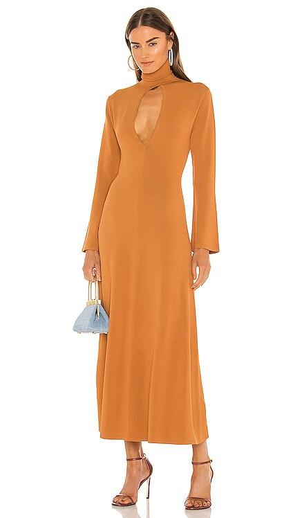 Eli Knit Dress Cult Gaia $558 NEW