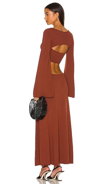 Carla Dress Cult Gaia $498