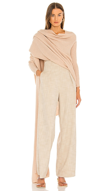 Izzie Sweater Cult Gaia $398 NEW