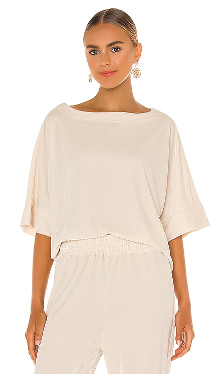 Mikaela Top cupcakes and cashmere $89 NEW