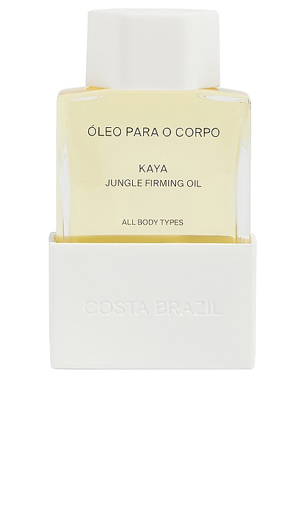 Travel Oleo Para O Corpo Costa Brazil $54 BEST SELLER