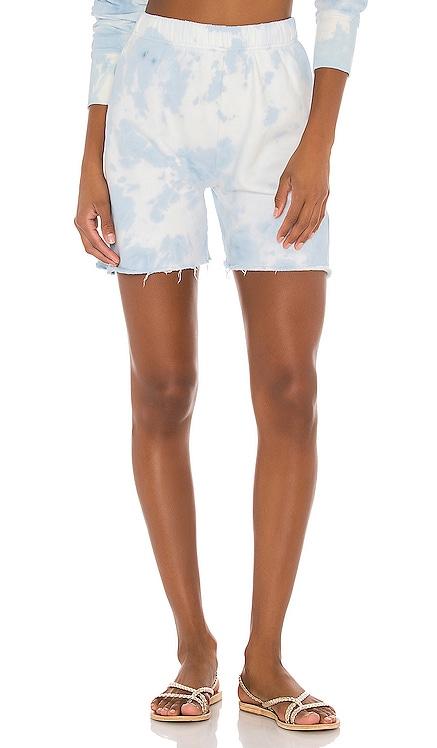 Tie Dye Shorts DANNIJO $105