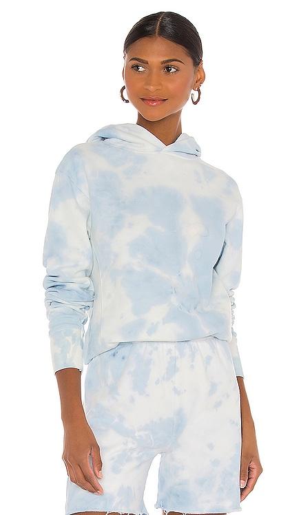 Tie Dye Hoodie DANNIJO $165 BEST SELLER