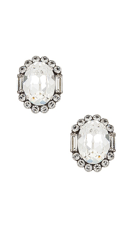 Dima Earrings DANNIJO $172 NEW