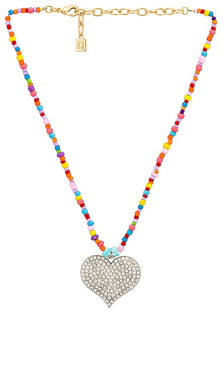 Guethary Necklace DANNIJO $128 BEST SELLER