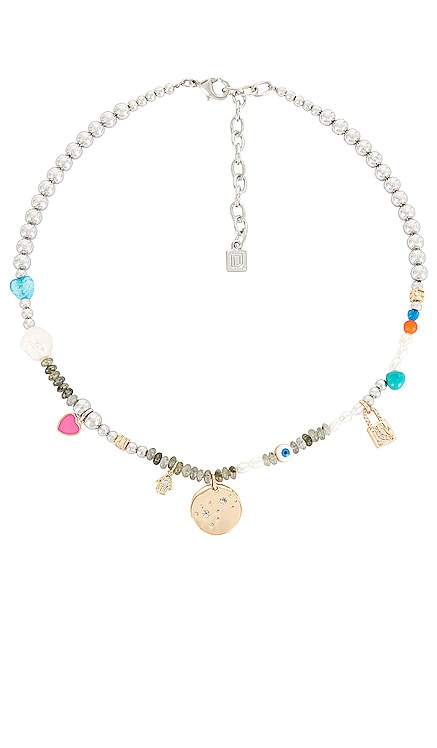 Corsica Necklace DANNIJO $250 NEW