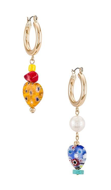 Arlo Earrings DANNIJO $170