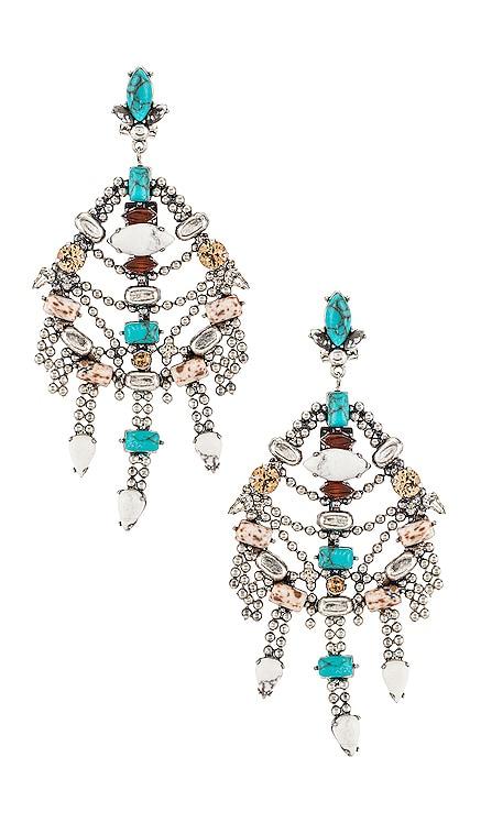 Louvre Earrings DANNIJO $295