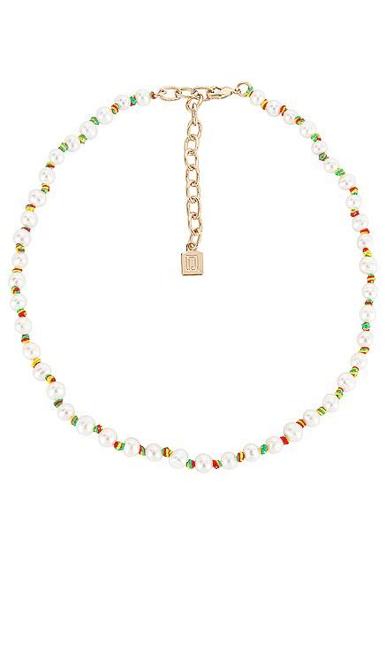 Normandy Necklace DANNIJO $150