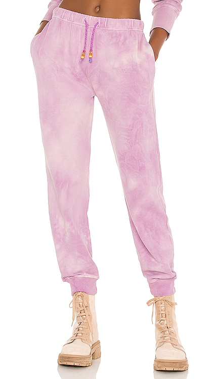 Tie Dye Sweatpants DANNIJO $128 NEW