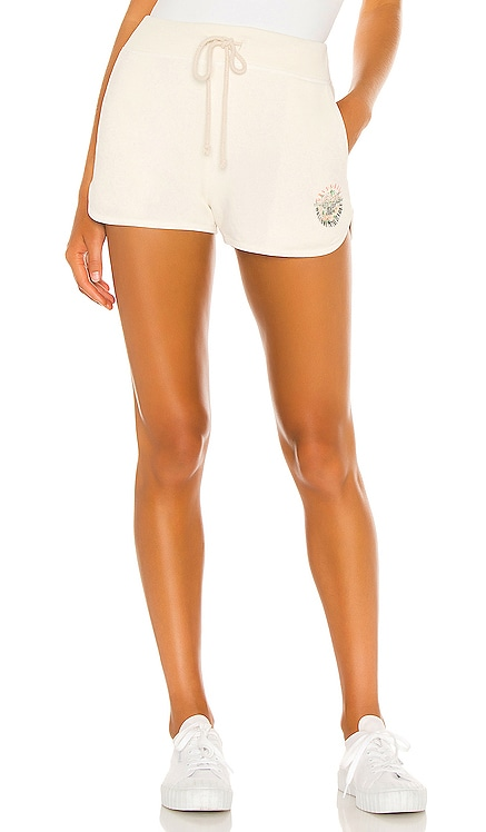 X REVOLVE Guns N Roses Sweat Shorts DAYDREAMER $68