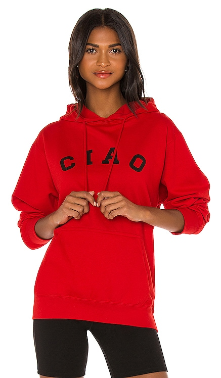 SWEAT CIAO DEPARTURE $88 BEST SELLER