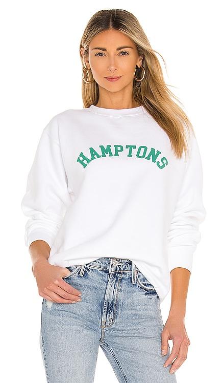 SWEAT HAMPTONS DEPARTURE $88 BEST SELLER