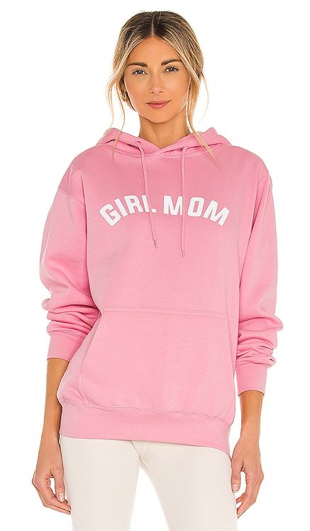 x REVOLVE Girl Mom Sweatshirt DEPARTURE $88 NEW